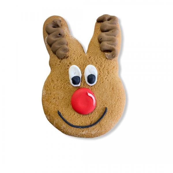 Gingerbread Reindeer x 20