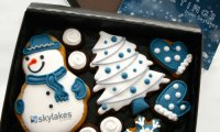 3 Reasons To Embrace Branded Christmas Cookies This Winter