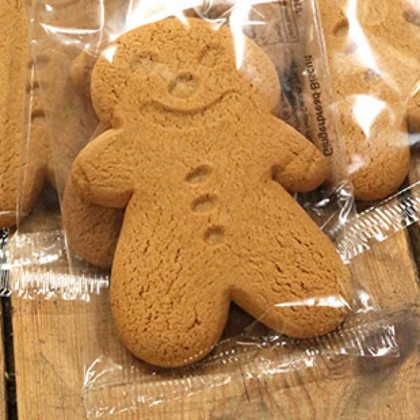 Gingerbread Man x 36