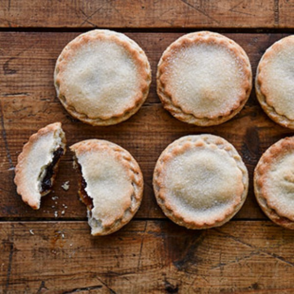 6 Pack Mince Pies