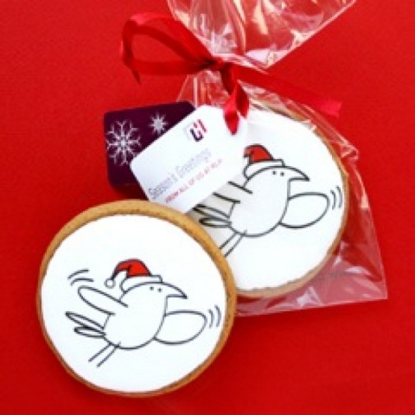 RHL Seasonal Corporate Cookies