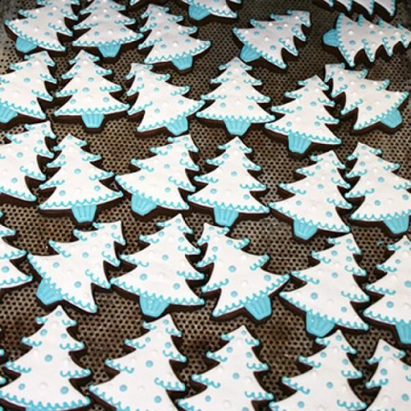 Seasonal Corporate Xmas Trees
