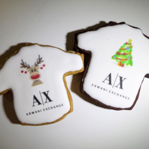 Season Amani Exchange Cookies