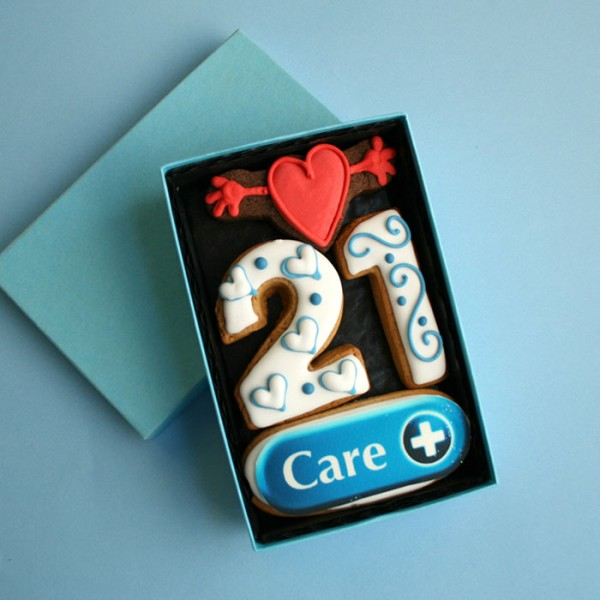 Care+ Cookie Gift Card