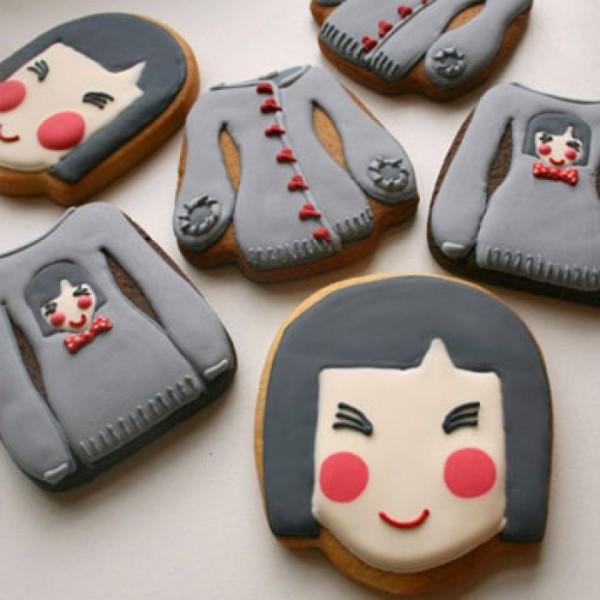 Elizabeth Lau Cookies