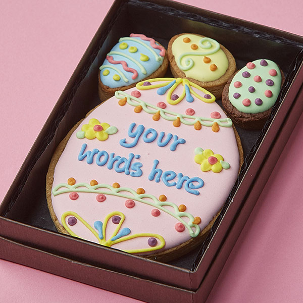 Cookie Card Easter Egg