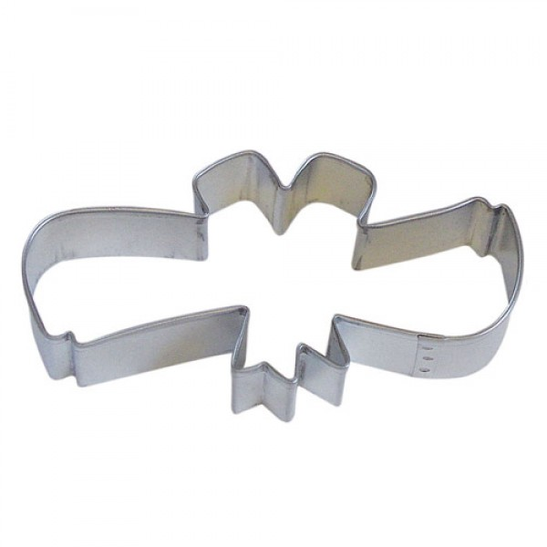 """Diploma or Scroll 4"""" cookie cutter"""