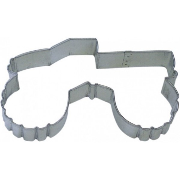 Monster Truck Cookie Cutter 5 in