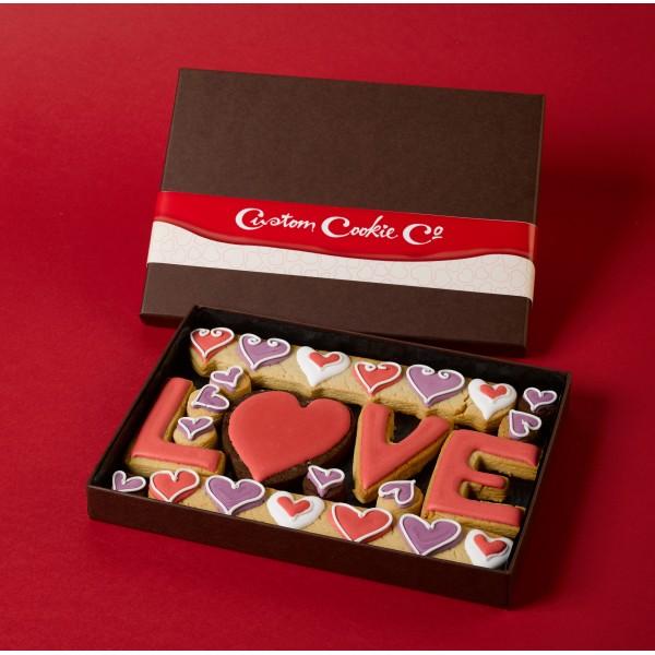 Medium Love Box (Not Personalised)