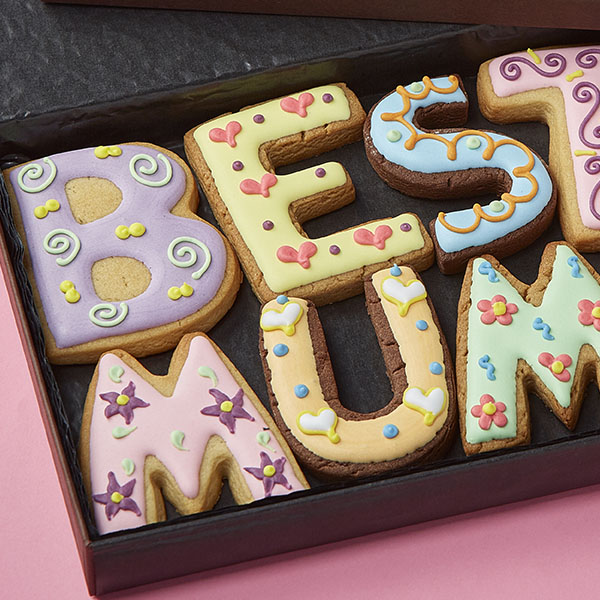 Medium BEST MUM Box (Not Personalised)