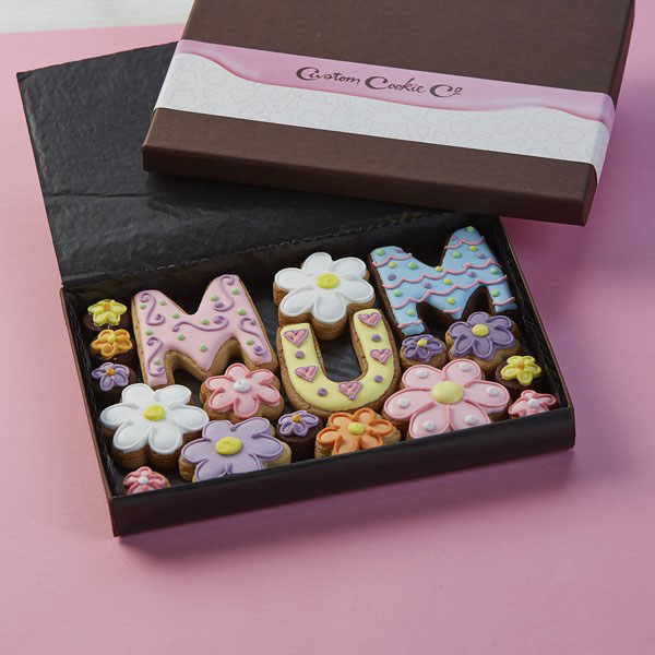 Medium 'MUM' Box (Not personalised)