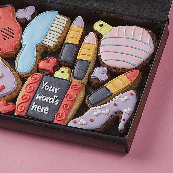 Medium Beauty Cookie Gift Box