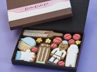 Medium Cricket Box (Personalised)