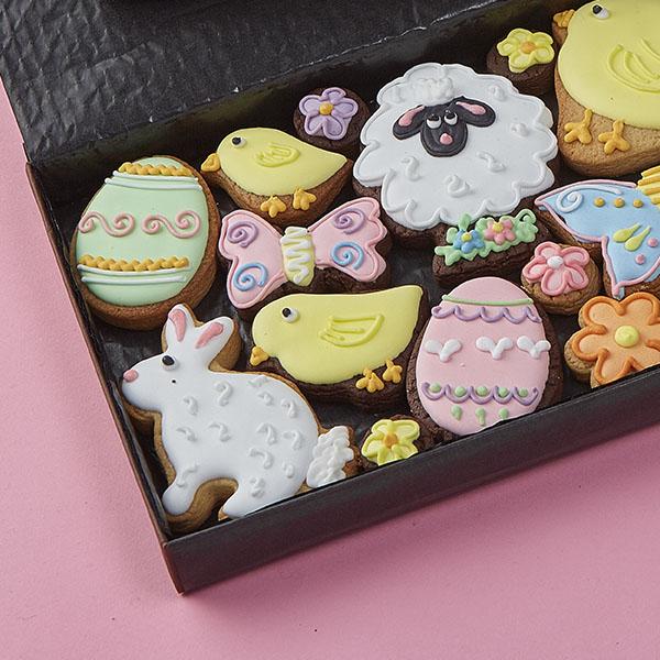 Medium Easter Box (Personalised)