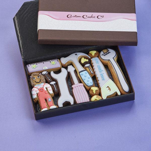 Medium Ladies Tool Box (Personalised)