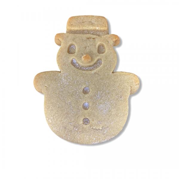 Vanilla Snowmen x 32