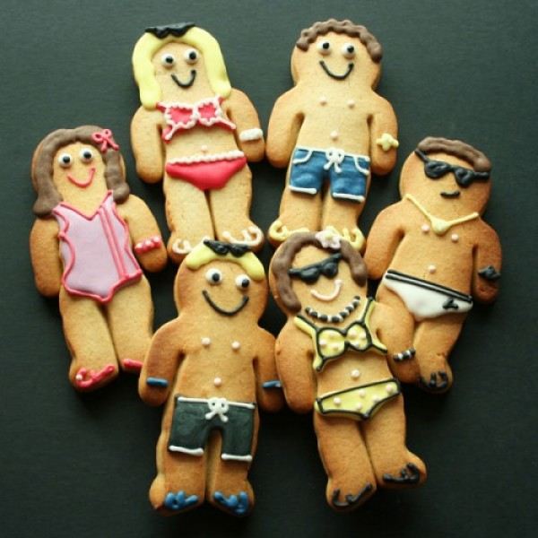 Custom Cookie Co will be closed for one week from 4th to 12th August inclusive