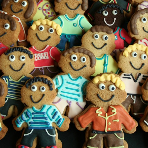 Why Choose Custom Cookies For Your Personalised Cookies