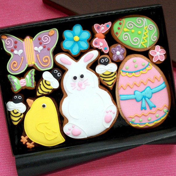 Eggcellent Sweet Treats for Easter