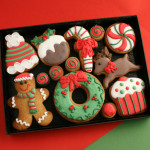 Custom Cookie Christmas design competition
