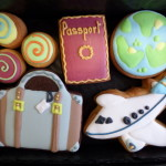Around the world with Custom Cookie Co